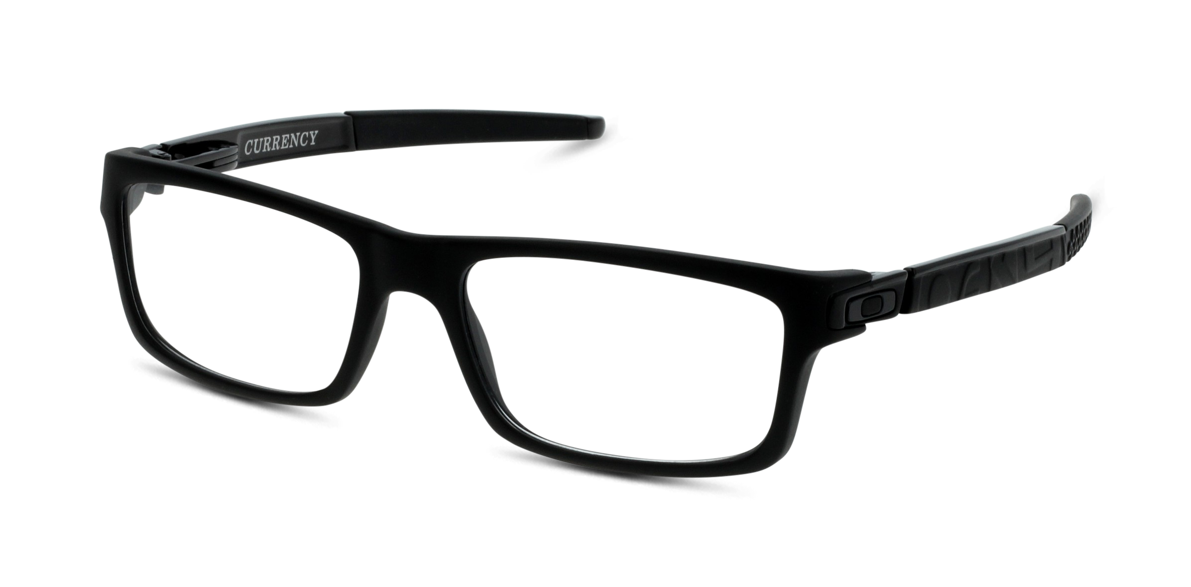 Angle_Left01 Oakley Oakley 8026 802601 54/17 Nero