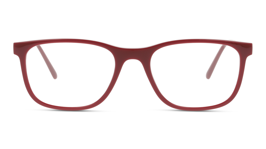 Front Ray-Ban Ray-Ban 0RX7244 8099 51/18 Rood, Roze