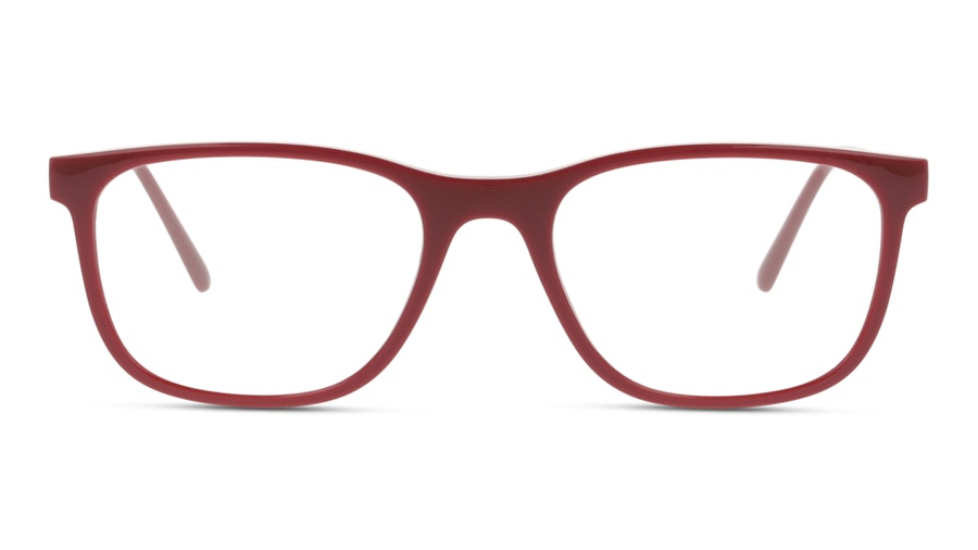 Ray-Ban 0RX7244 8099 Rood, Roze