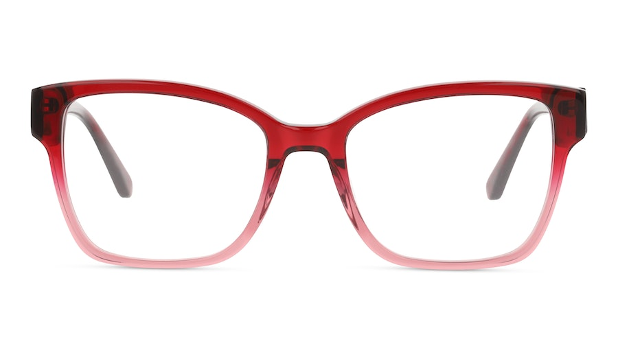 Unofficial UNOF0361 UU00 Rood, Red