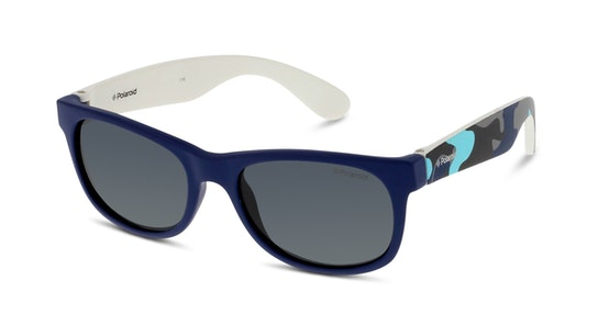 P0300 LL Cinza / Azul