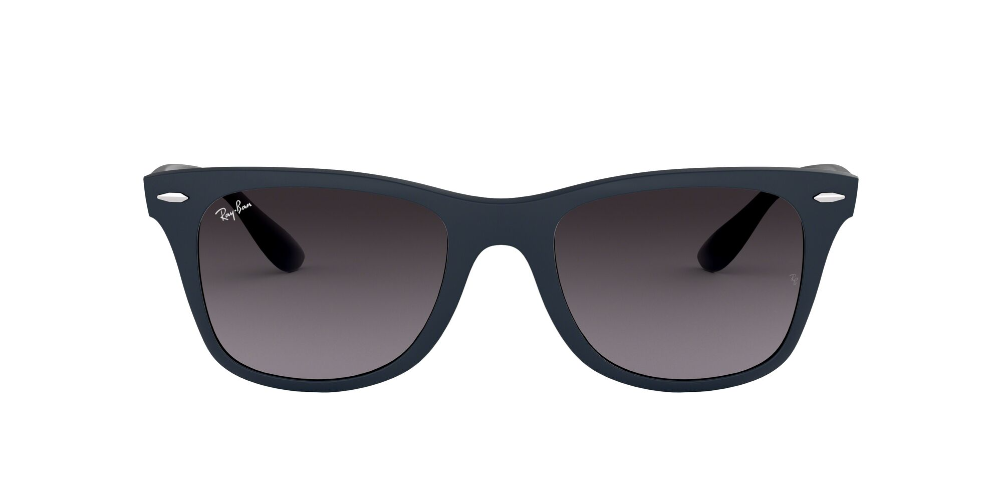 Front Ray-Ban Ray-Ban 0RB4195 63318G 52/20 Blauw/Grijs