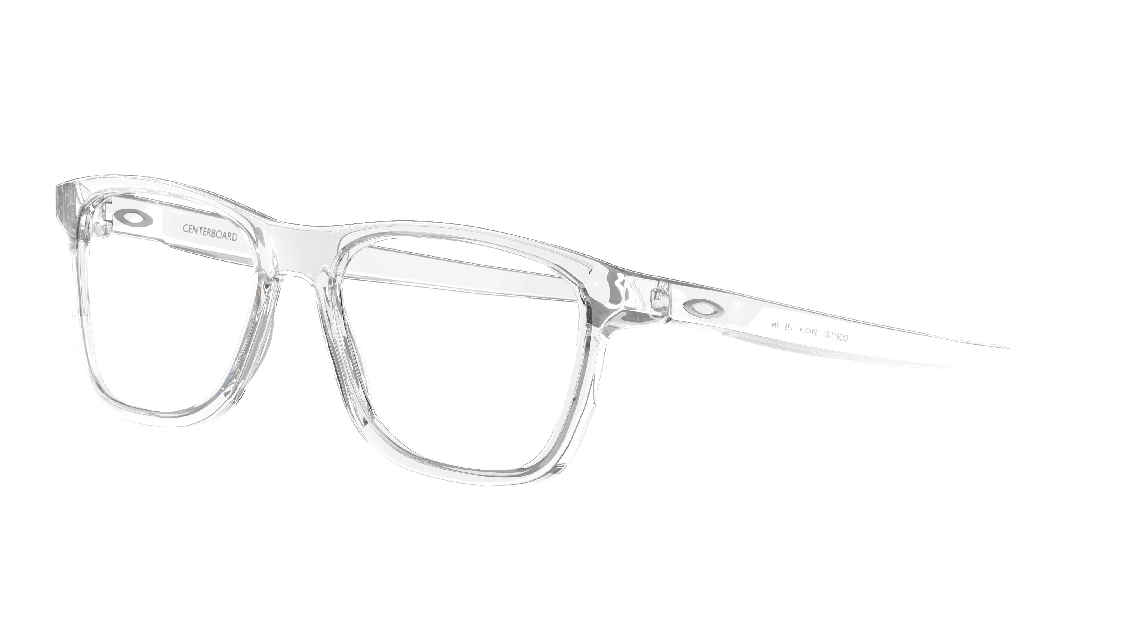 Angle_Left01 Oakley Oakley 0OX8163 816303 53/17 Transparant