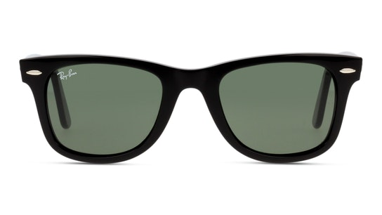 WAYFARER EASE 0RB4340 601 Verde / Nero