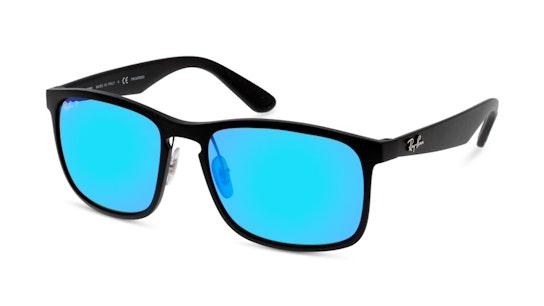 4264 601SA1 Blauw / Zwart