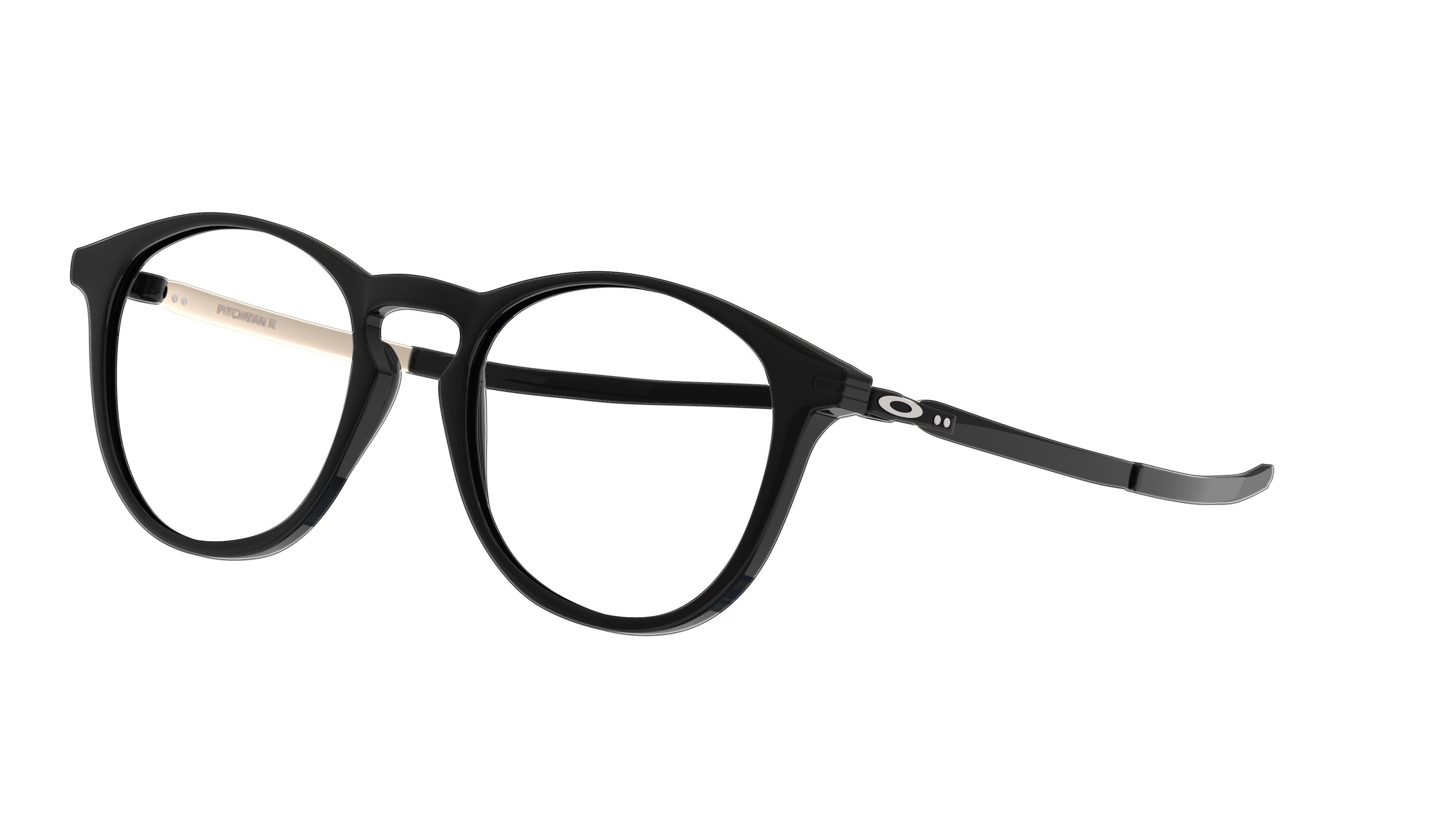 Angle_Left01 Oakley Oakley 0OX8105 810501 50/19 Zwart
