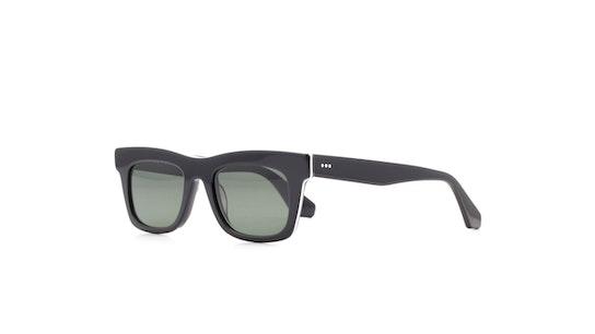 6020 1 Groen / Zwart