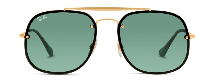 Ray-Ban BLAZE THE GENERAL 3583N 905071 Groen