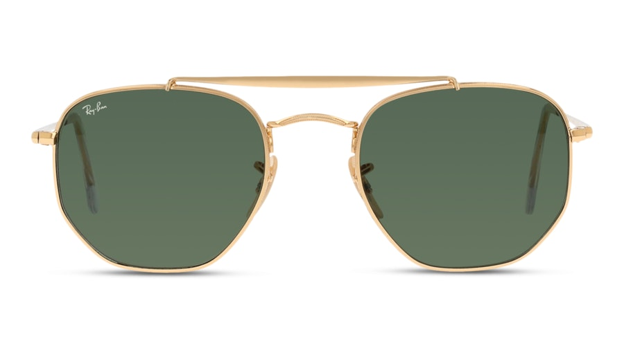 Ray-Ban THE MARSHAL 3648 1 Groen