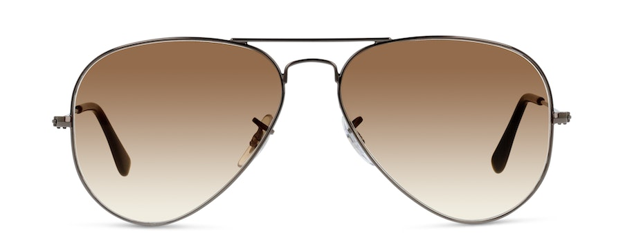 Ray-Ban AVIATOR LARGE METAL 3025 004/51 Brun