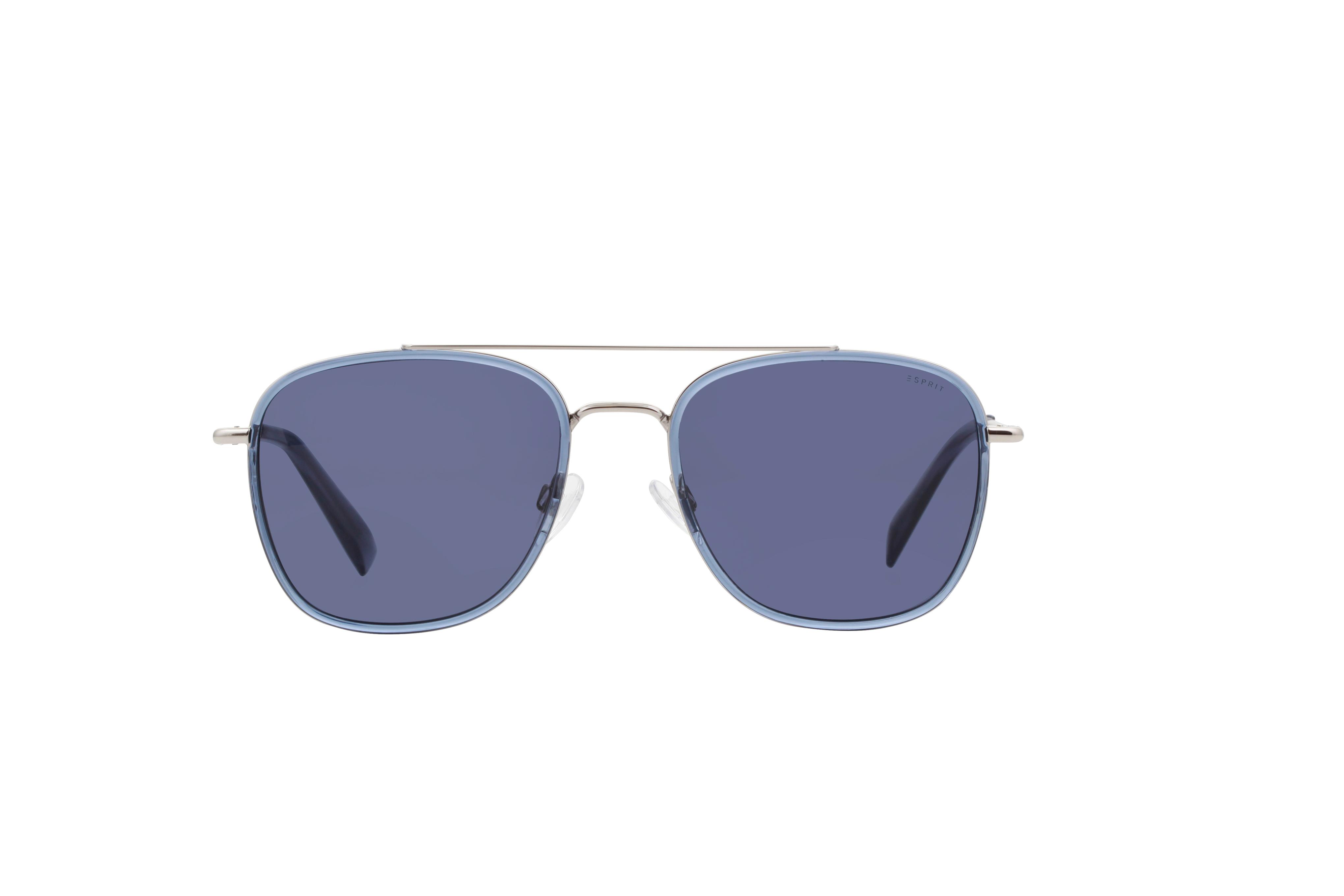Front Esprit Esprit 17992 543 54/19 Blauw, Transparant/Blauw