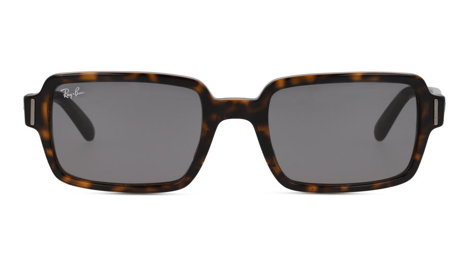 Front Ray-Ban 0RB2189/1292B1/5120/145 Brun