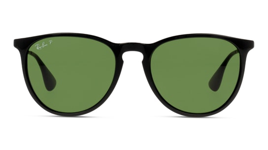 ERIKA 4171 601/2P Groen / Zwart