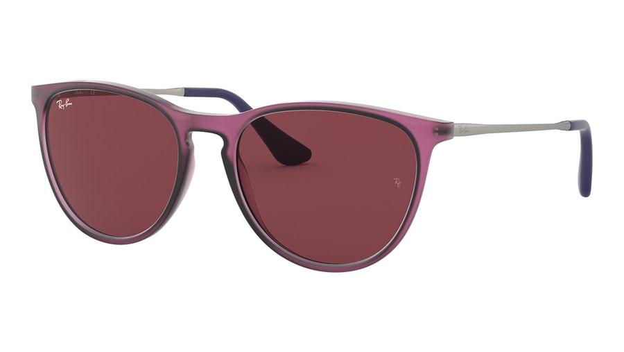 Ray-Ban Junior 9060 705675 Roze