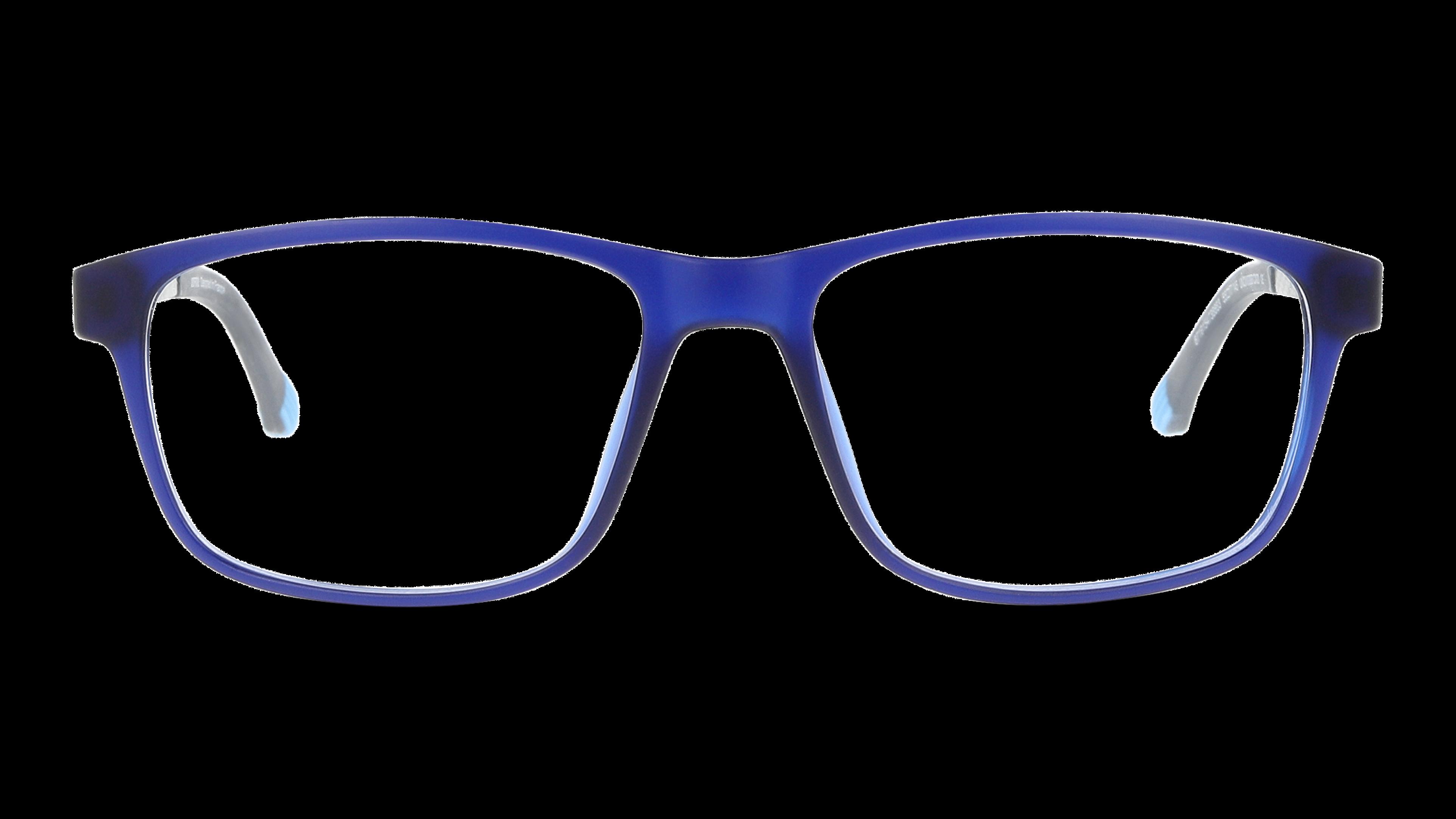 Front Unofficial Unoffic UNOM0093 CX00 55/17 Blauw
