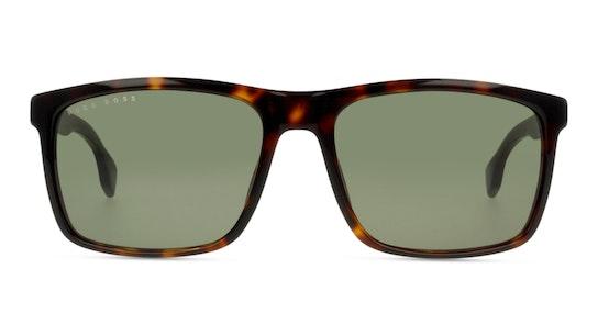 Hugo Boss 1036/S 86 Verde / Tartaruga