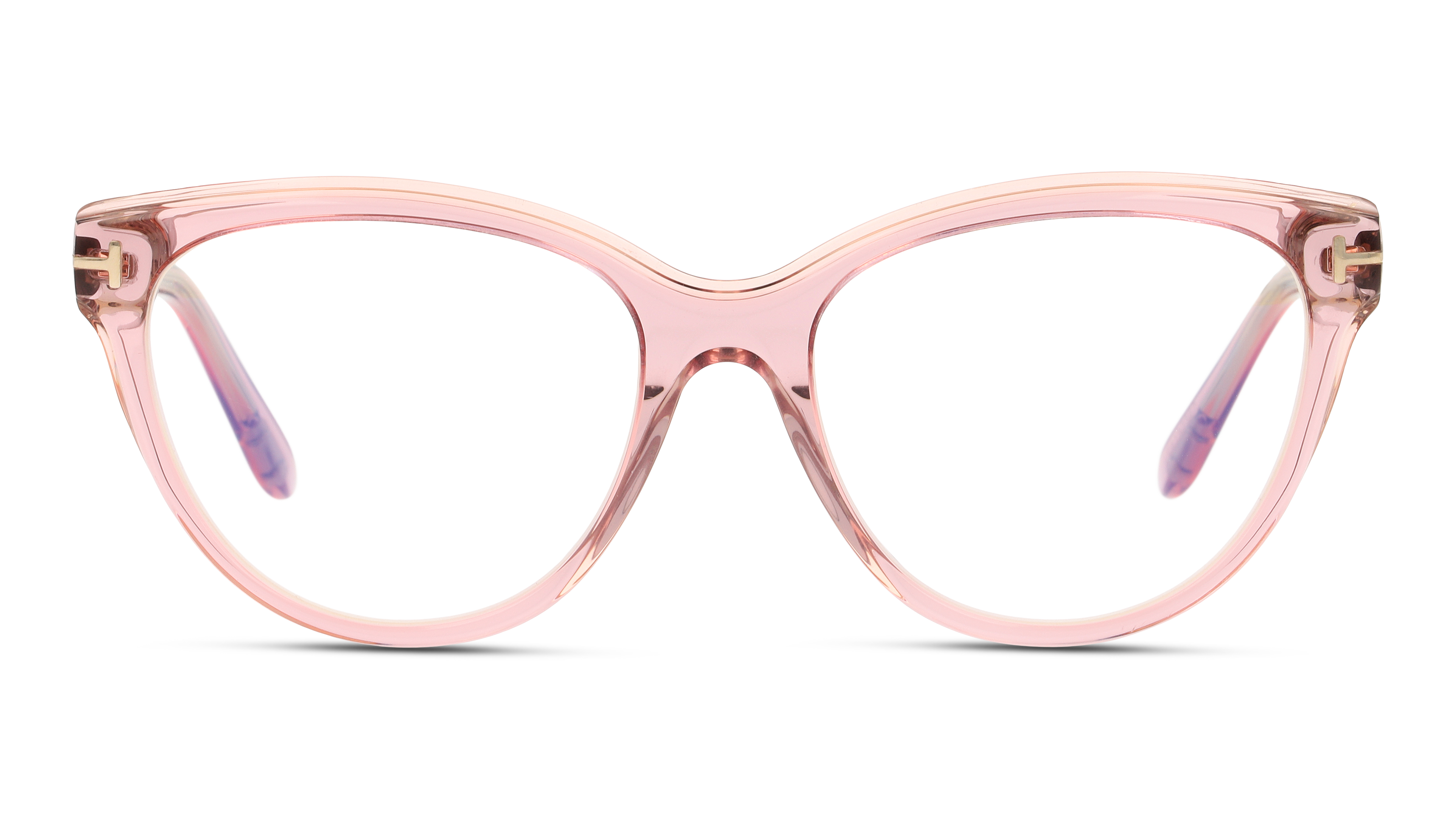 Front Tom Ford TF5618-B/072/5417/140 Pink