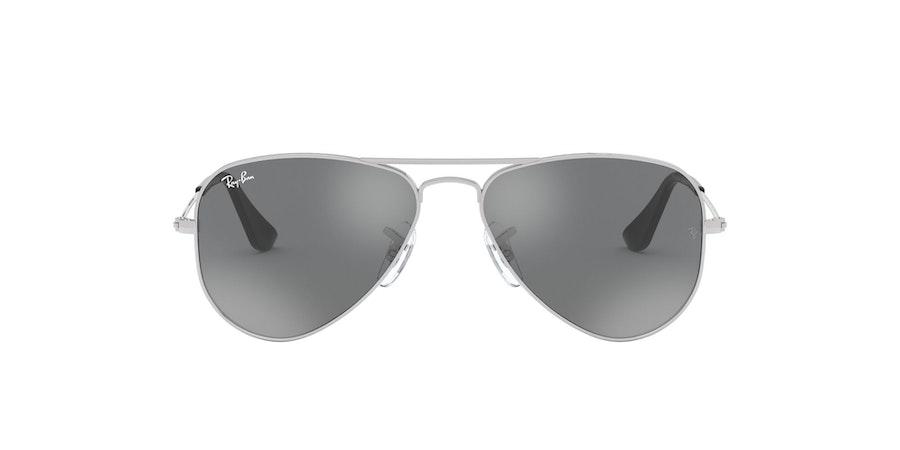 Ray-Ban 9506S 212/6G Grijs / Zilver