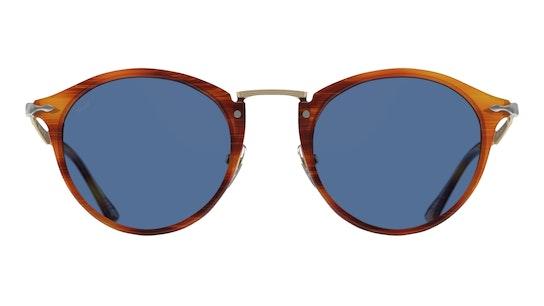 PO3166S 960 Blue / Havana e Dourado