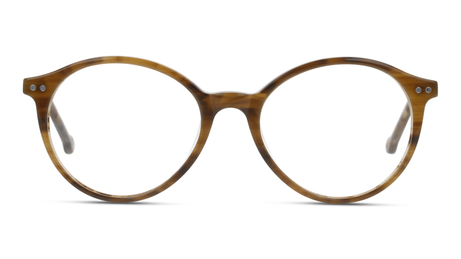 Front Monkeyglasses MGPAX/36/5117/145 Brun