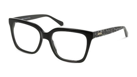 UNOF0203 Zwart