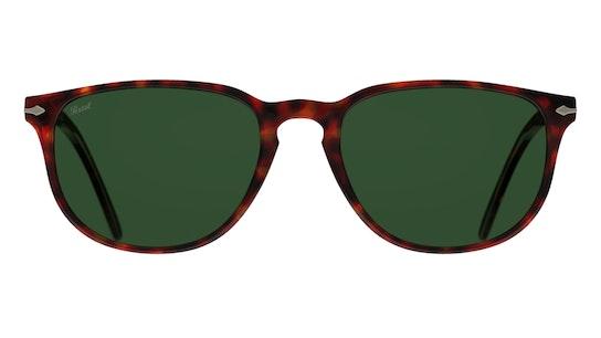 PO3019S 24/31 Verde / Tartaruga
