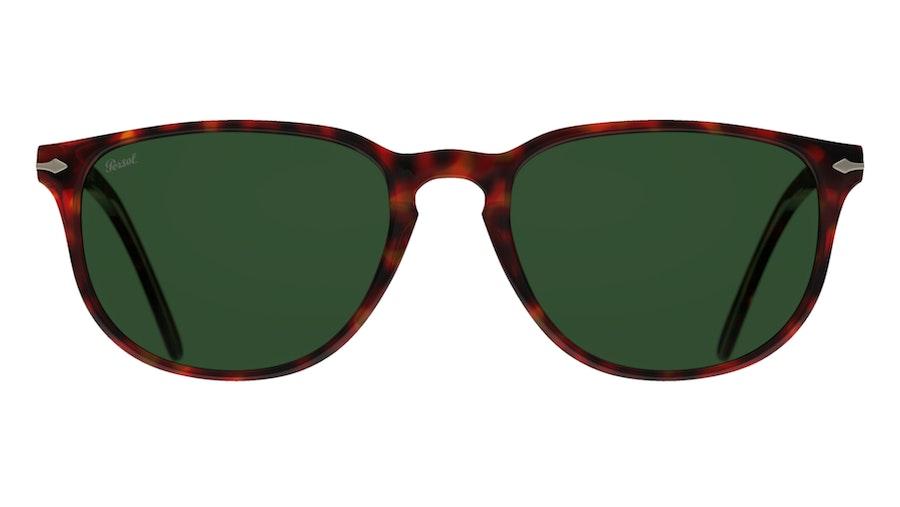 Persol PO3019S 24/31 Verde / Tartaruga