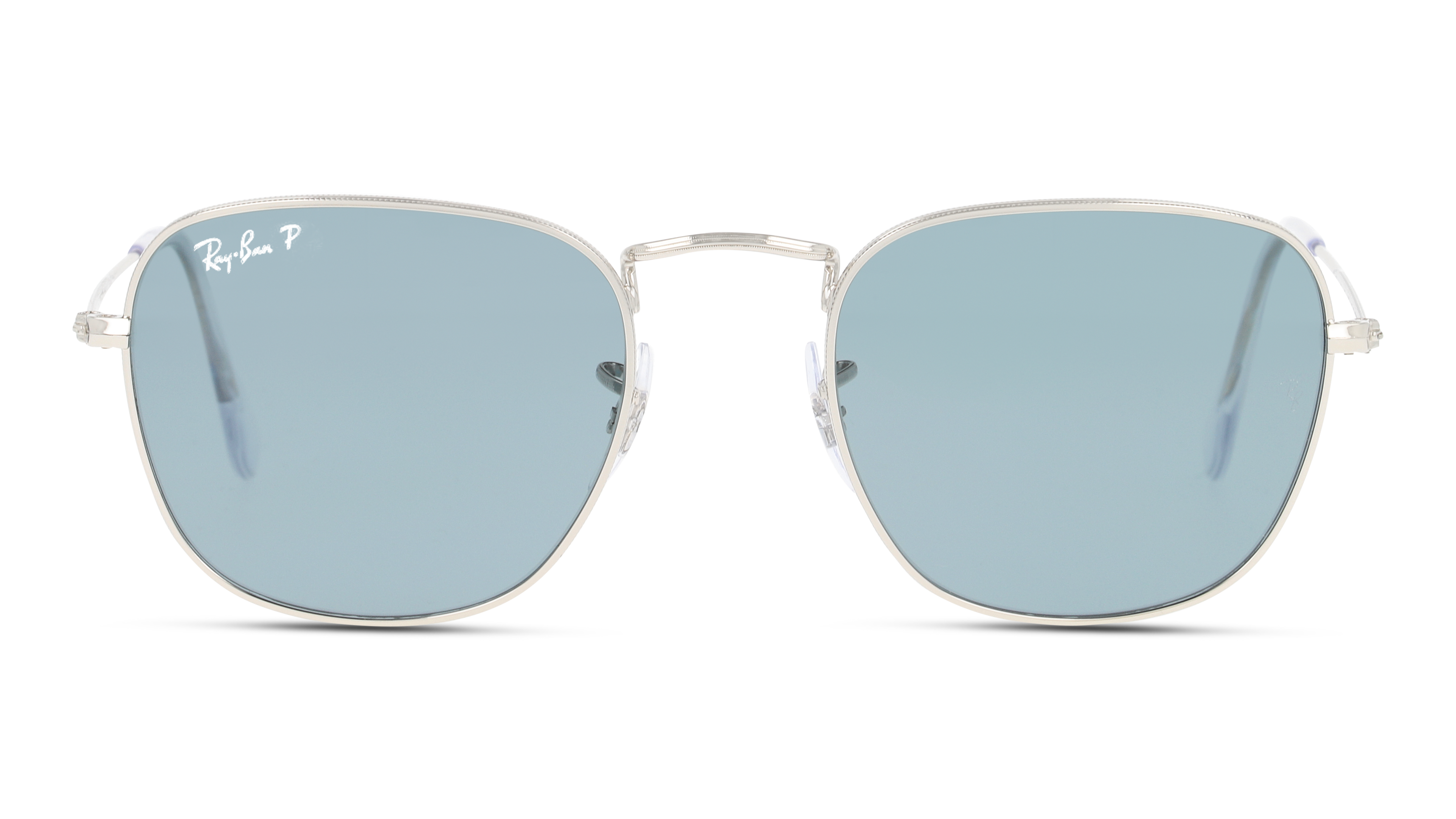 Front Ray-Ban 0RB3857/9198S2/5120/145 Sølv