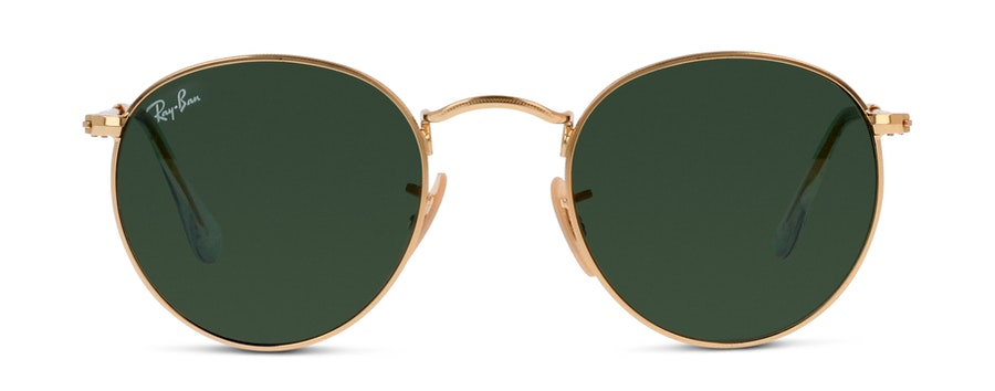 Ray-Ban Round 3447 1 Groen