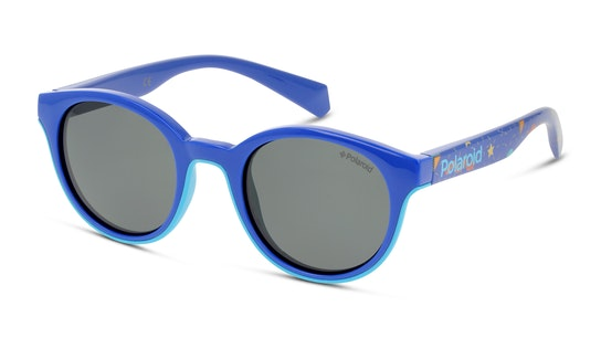 PLD 8036/S PJP Grigio / Blu