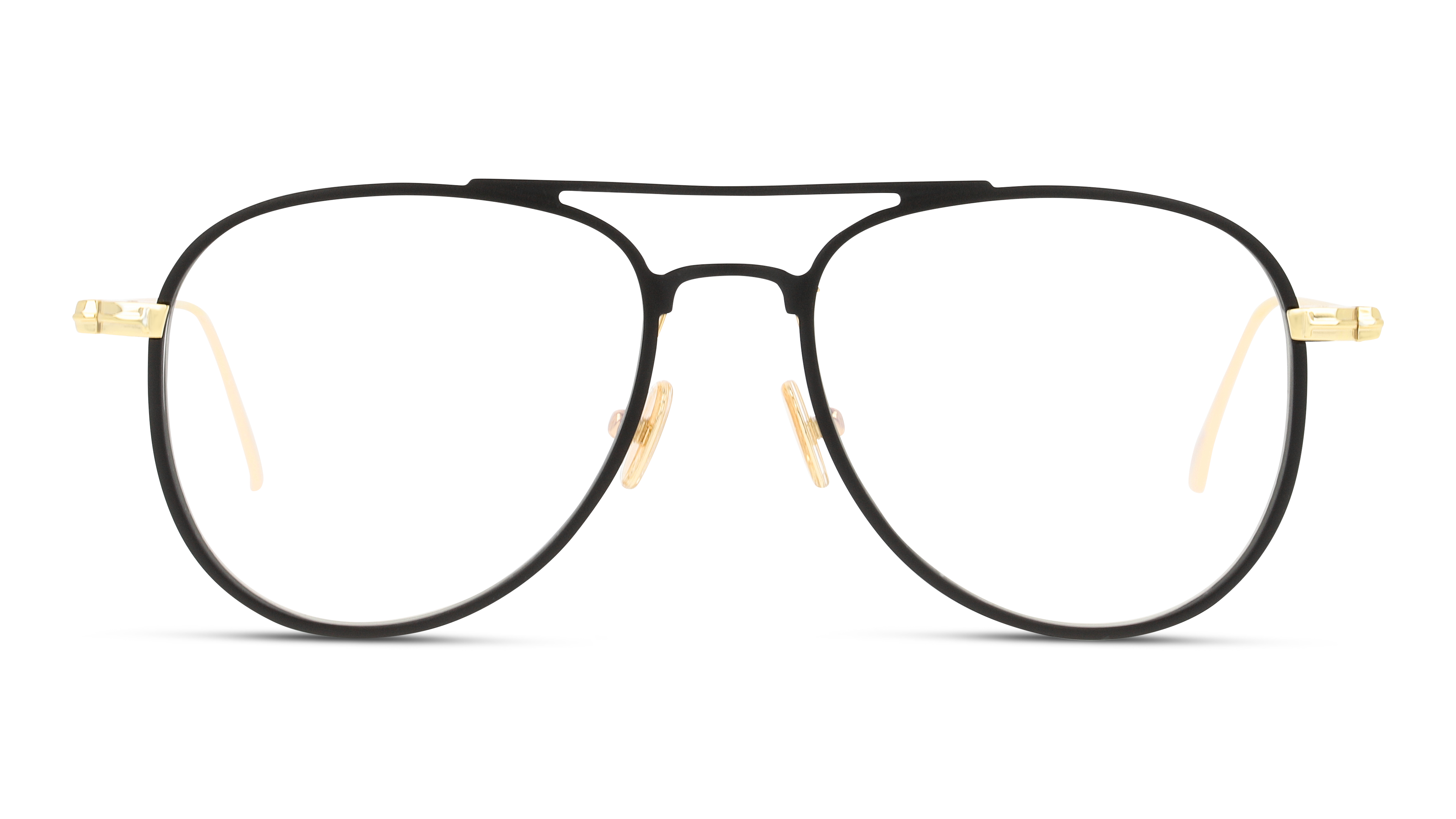 Front Tom Ford TomFord FT5666-B 002 52/17 Nero