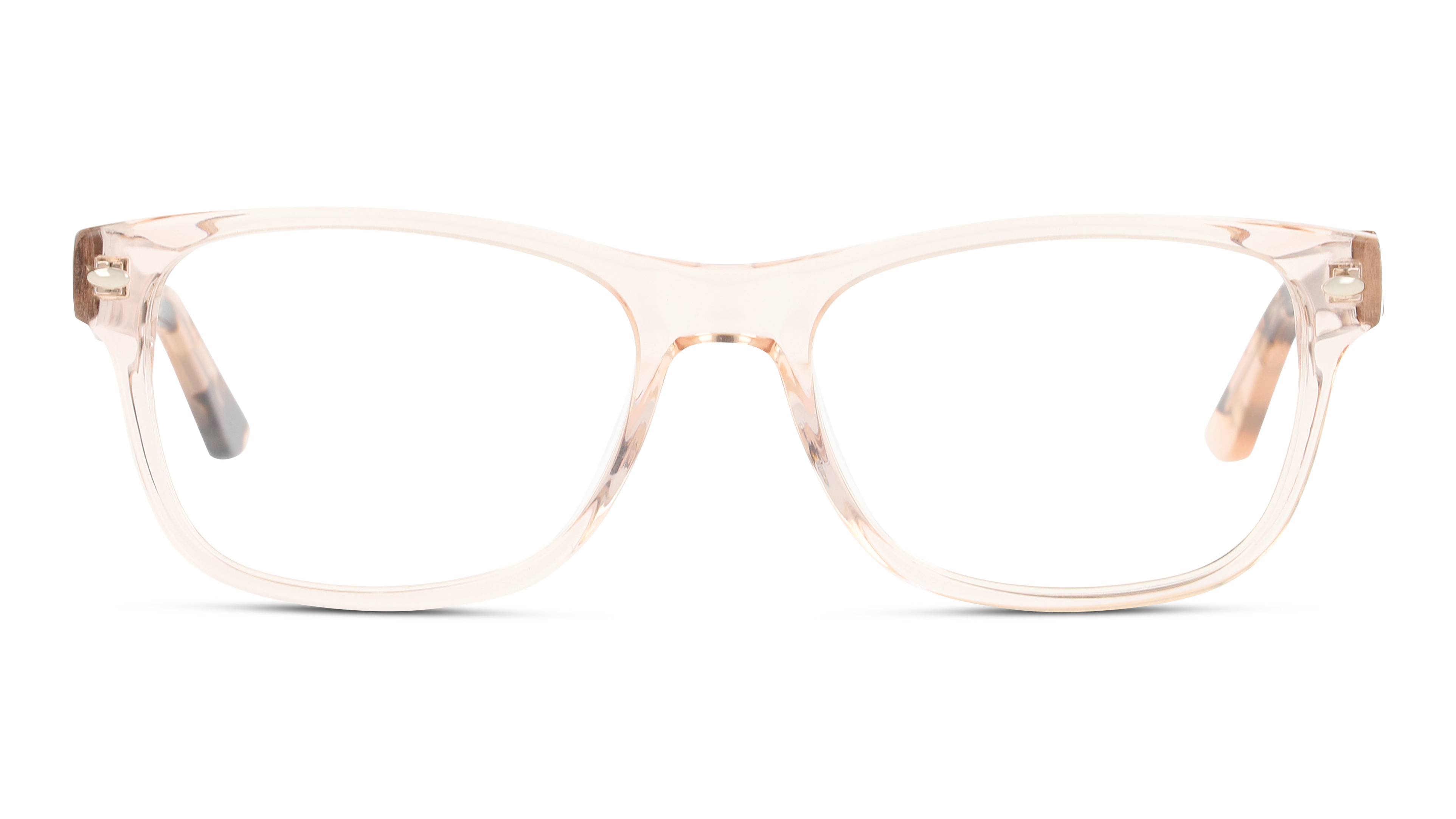 Front Unofficial Unoffic UNOF0025 FH00 54/18 Beige, Transparant