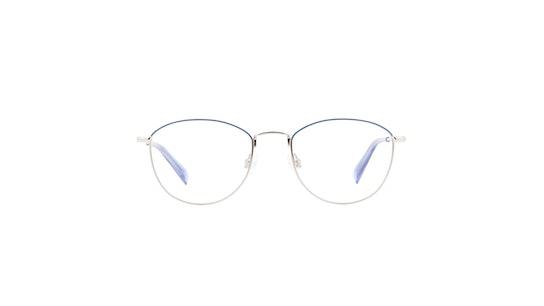 33404 Zilver, Blauw