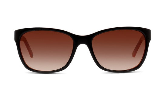 4004 Bruin / Zwart, Roze
