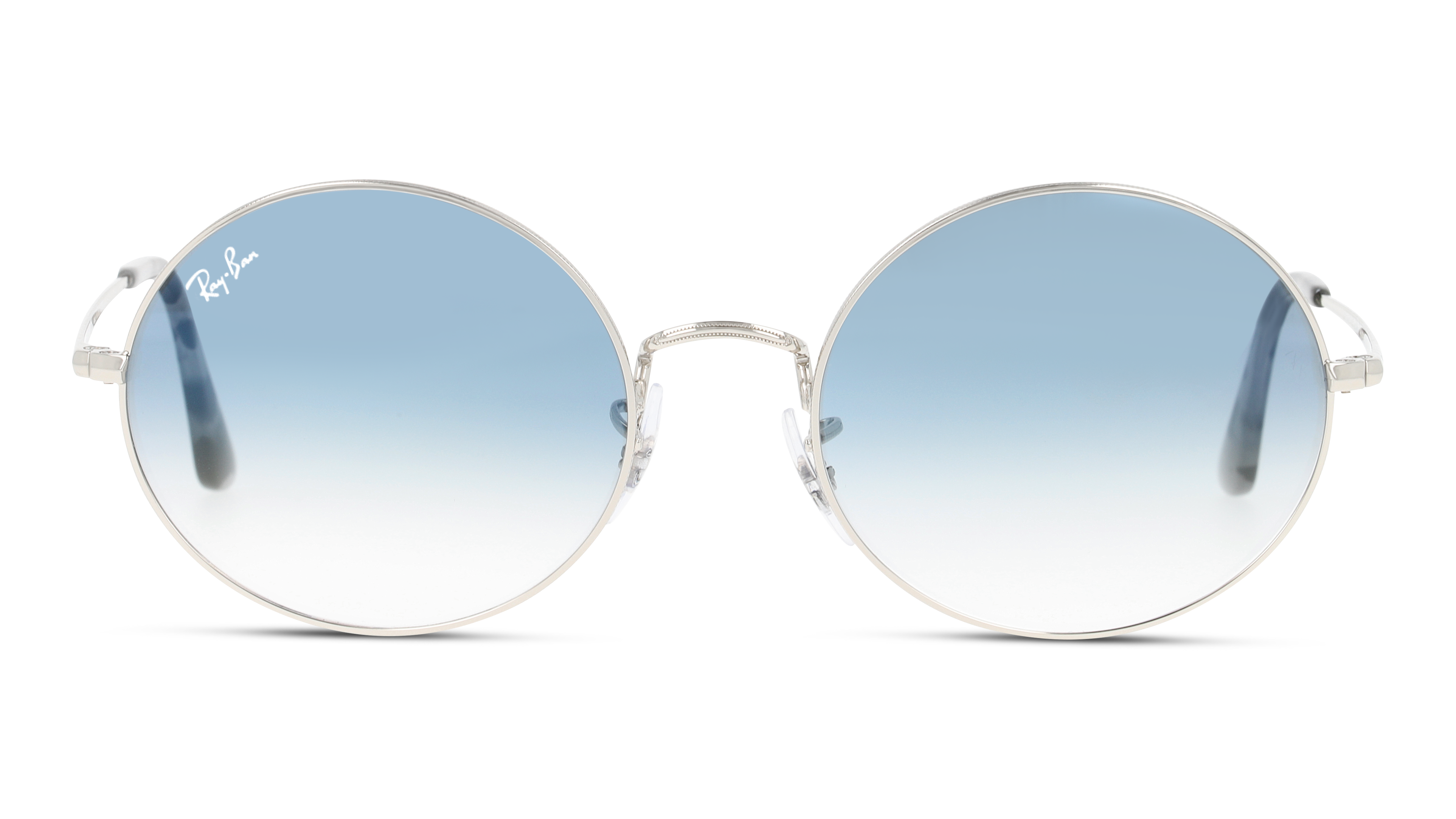Front Ray-Ban 0RB1970/91493F/5419/145 Silver