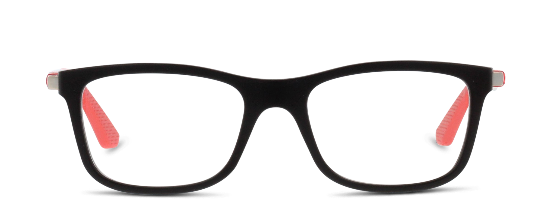Front Ray-Ban Kids 0RY1549/3652/4816/125 Sort