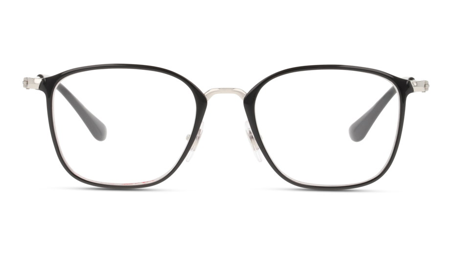 Front Ray-Ban 0RY1056/4064/4617/130 Silver