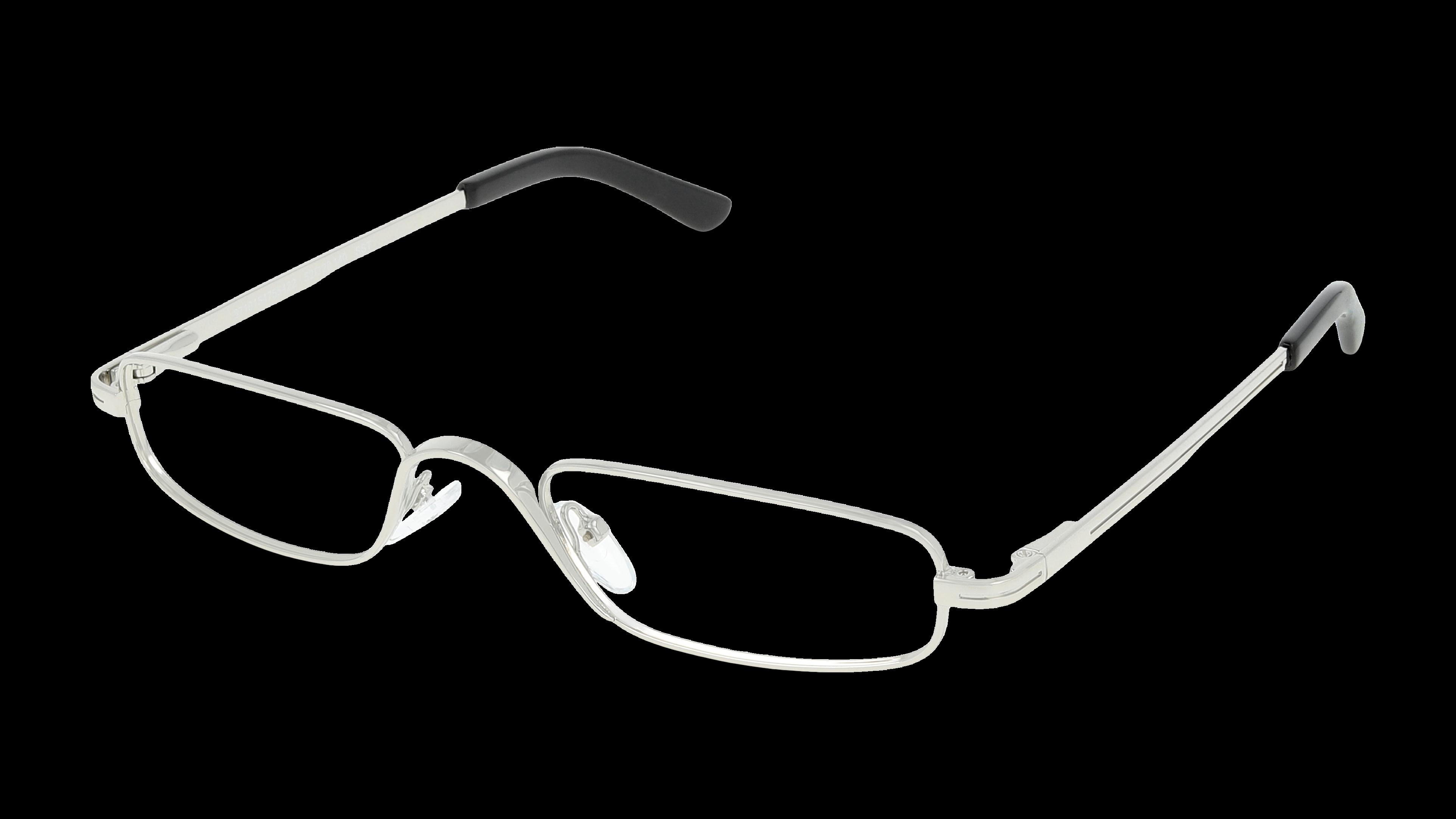 Angle_Left01 Óculos de leitura RRLF03 Prateado