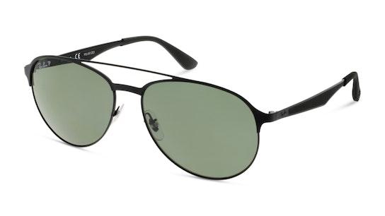 3606 186/9A Groen / Zwart