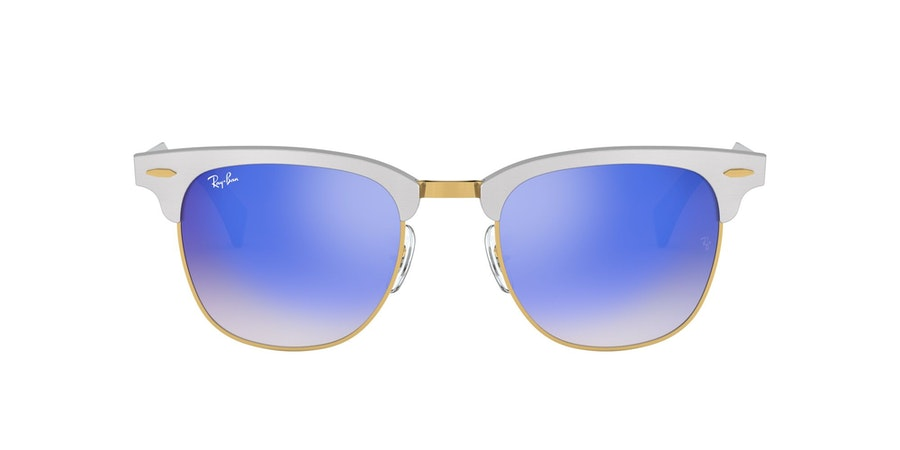 Ray-Ban 0RB3507 137/7Q Blauw / Zilver