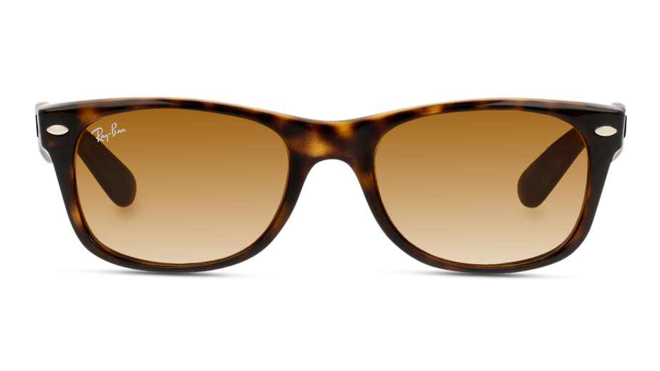 Front Ray-Ban 0RB2132/710/5218/145 Brun