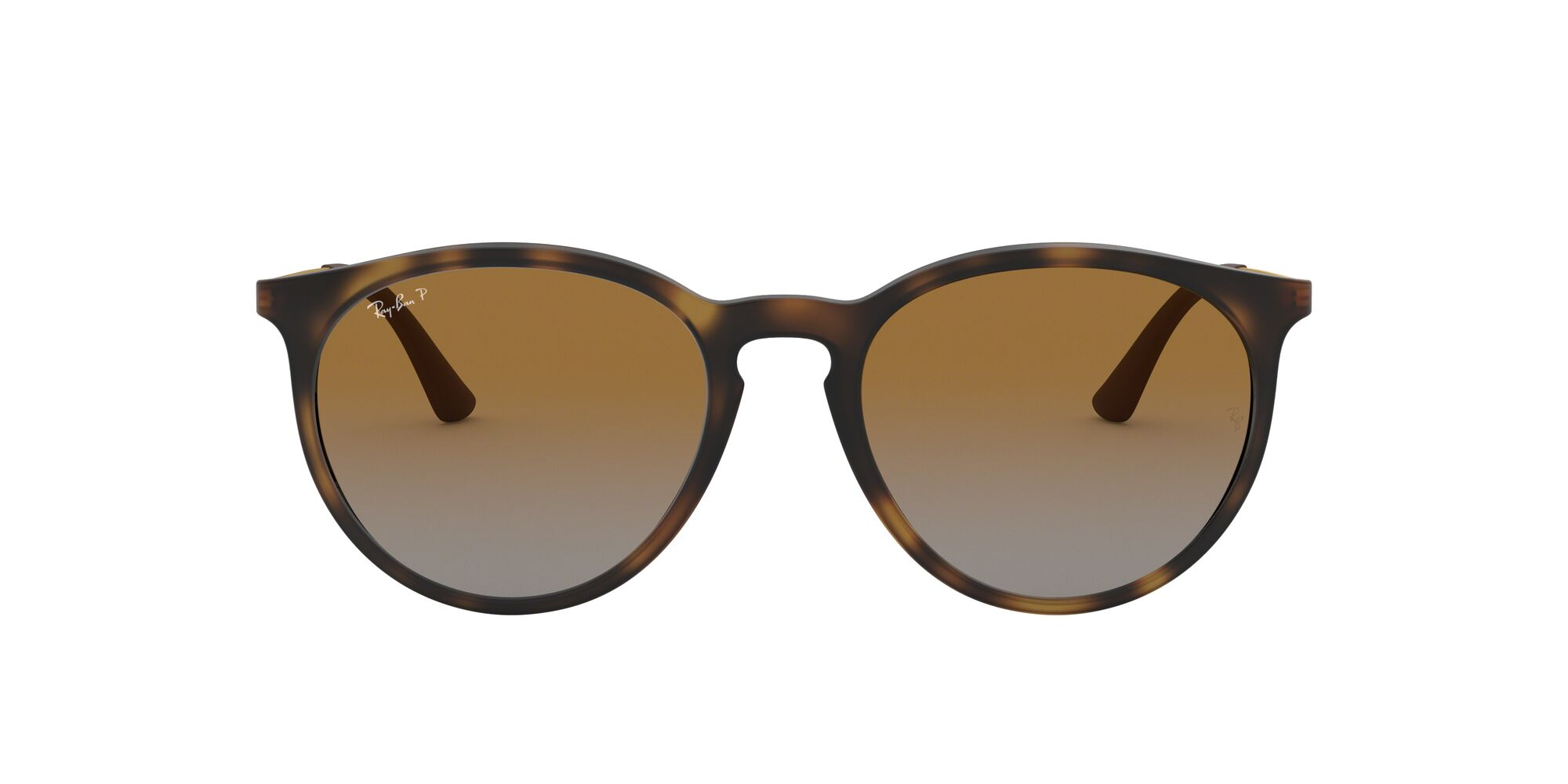 Front Ray-Ban Ray-Ban 0RB4274 856/T5 53/18 Bruin/Bruin