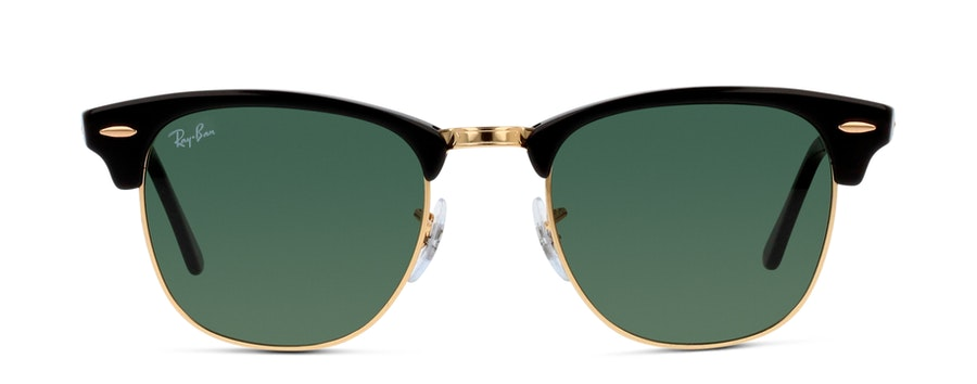 Ray-Ban Clubmaster 3016 W0365 Groen