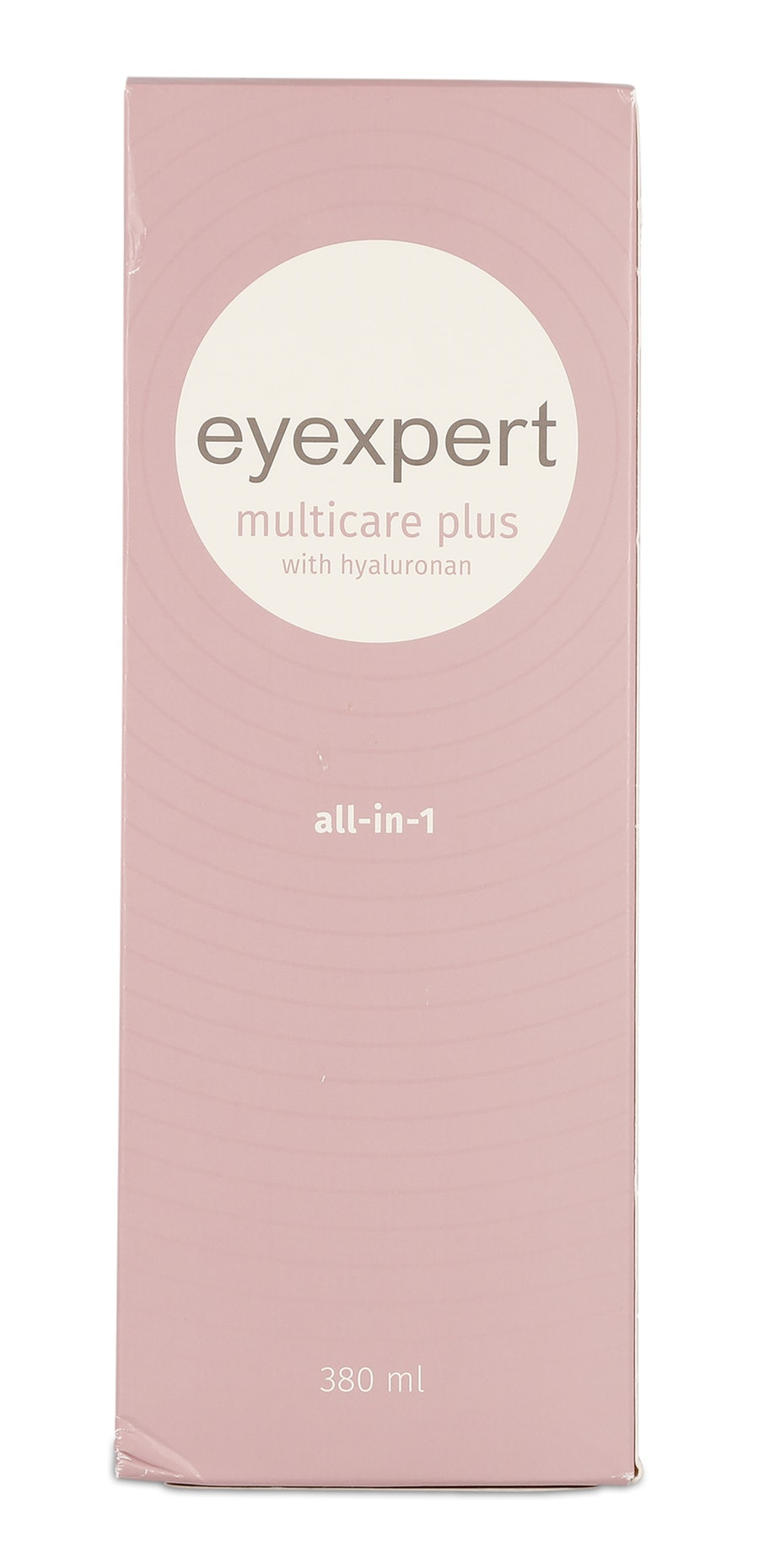 Eyexpert All-in-1 Multicare Plus 380ml