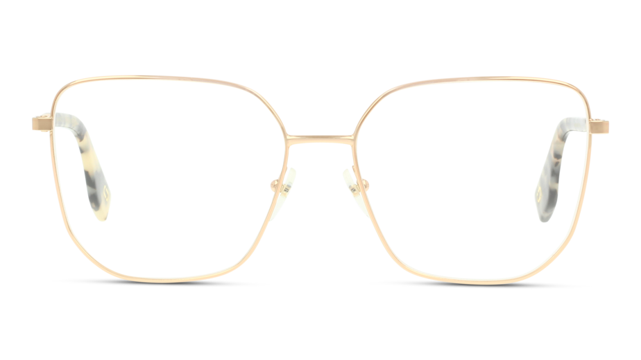 Front Marc Jacobs MARC370/DDB/5716/145 Guld