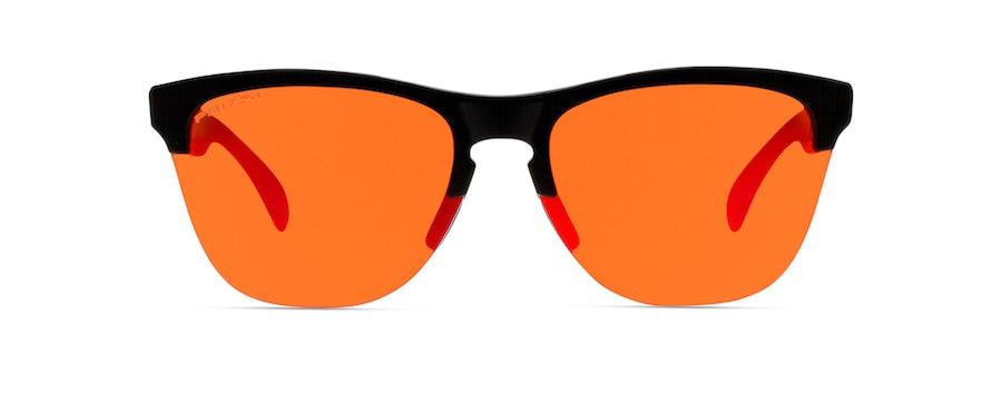 Oakley Frogskins Lite 9374 937404 Oranje