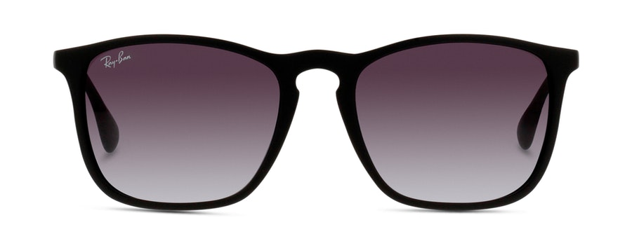 Ray-Ban CHRIS 4187 622/8G Grijs