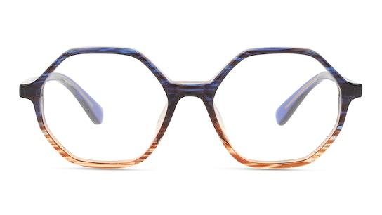 UNOK5065 LL00 Blauw, Beige