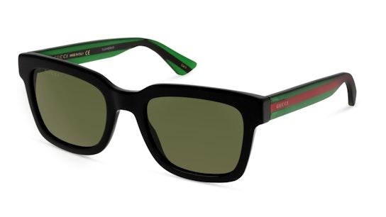 0001S 2 Groen / Zwart