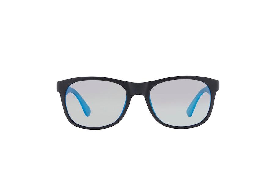 Serengeti Anteo 8668 Blauw / Zwart